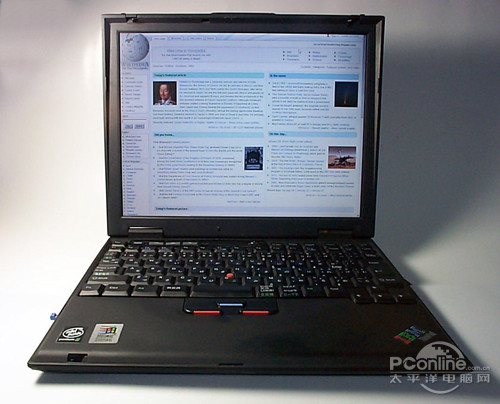 ThinkPad X20