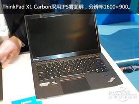 联想ThinkPad X1 Carbon 34431Q1ThinkPad X1 Carbon