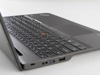 联想ThinkPad S5 20B0000PCD(寰宇黑)